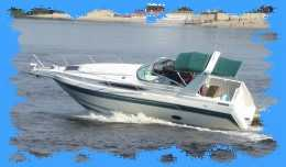 Rent a yacht Regal commodore (rental boats)